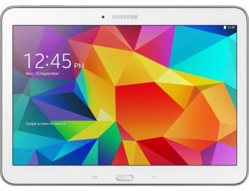 """Samsung Galaxy Tab 4 LTE 10.1 für 199,00€ – Zustand """"wie neu"""" refurbished"""