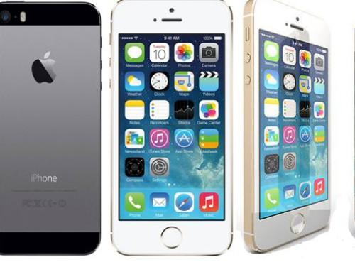 """Apple iPhone 5S mit 32GB für 233,91€ – Zustand """"wie neu"""" refurbished"""